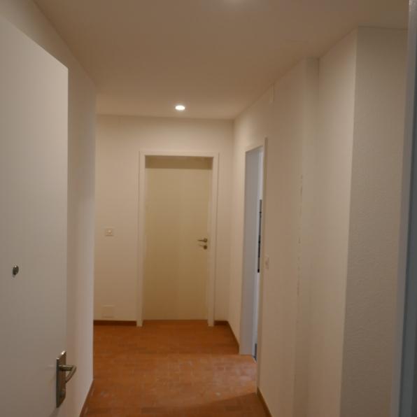 Korridor Sentihof